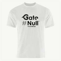 Gate Null Limited Edition White